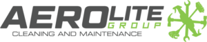 Aero Lite Group Dark Logo